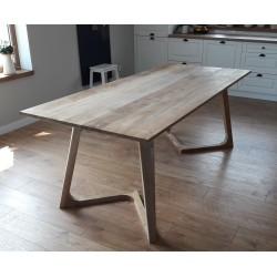 Stół Do Jadalni V Legs